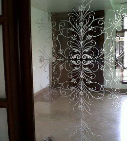 Glass Art 6