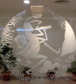 Glass Art 16